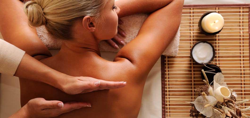 Optimal And Qualitative Therapeutic Massage